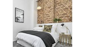 100 Loft Apartments Melbourne Lightweight BrickStyle Panels Add Character To City