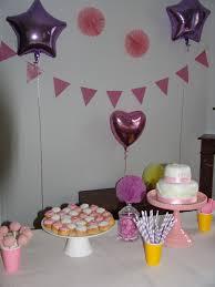les 2 ans de louise les anniversaires sweet day