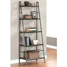 Ladder Bookshelf Ikea Ladder Bookshelf Size Ladder Shelf