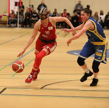 Damen1 Nürtingens Damen Besiegen Waiblingen TG Nürtingen Basketball