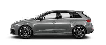 Select your Audi model Audi configurator UK