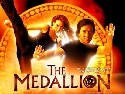 100 The Medalian Medallion 2003 Jackie Chan Lee Evans Claire Forlani Julian