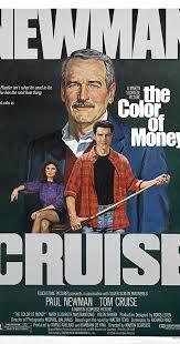 the color of money 1986 imdb