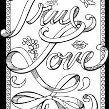 Free Online Coloring Pages For Adults Page 1