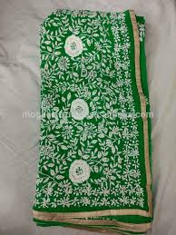 Hand Work Design Stone Saree Suppliers And Manufacturers At Alibaba