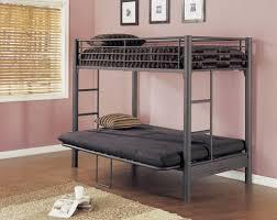 Uncategorized Twin Over Futon Bunk Bed Inside Impressive
