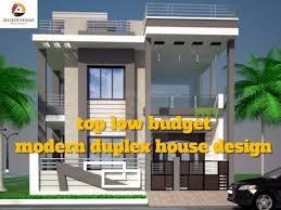 100 Modern Design Of House Astonishing Small Duplex Plans Exterior