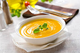 Pumpkin Butternut Squash Soup Vegan by Dairy Free Vegan Butternut Squash Soup Recipe