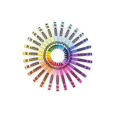 Crayola Bathtub Crayons 18 Vibrant Colors by Crayola Inspiration Art Case Walmart Com