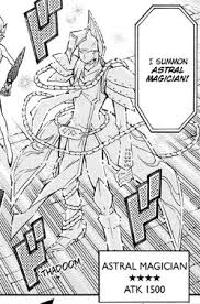 Yuma Tsukumo Deck Manga by Astral Manga Yu Gi Oh Fandom Powered By Wikia