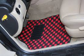 Black Auto Carpet by Black Carpet Car Floor Mats Carpet Vidalondon