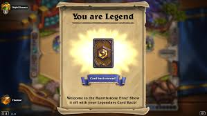 Warrior Hearthstone Deck Grim Patron by S28 Wild Legend Patron Warrior Guide Hearthstone Decks