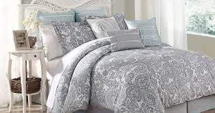 King Bed Comforters by Bedding Set Black And White Comforter Twin Xl Amazing Grey