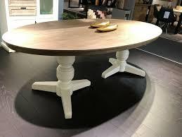 esstisch oval ausstellungsstück möbel kraft gmbh co kg erfurt
