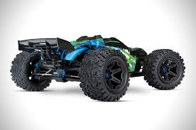Traxxas E-Revo R/C Monster Truck | HiConsumption Revo Rc Truck The Home Machinist Traxxas Erevo Vxl 116 Rc Brushless Monster Truck 100mph 34500 Nitro Powered Cars Trucks Kits Unassembled Rtr Hobbytown Traxxas Erevo Remote Control Wbrushless Motor Revo 33 4wd Wtqi Silver Mini Ripit Fancing Revealed Best Cars You Need To Know State Wikipedia W Tsm 24ghz Tq Radio Id Battery Dc Charger See Description 1810367314 Greatest Of All Time Car Action
