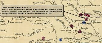 Where Did The Lusitania Sunk Map by Texas And The Great War U2014 A New Map At The Glo U2013 Save Texas