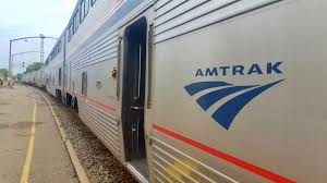 Do All Amtrak Trains Have Bathrooms by Riding The Amtrak Empire Builder Across The Us Review U0026 Travel Tips