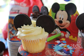 5 Mickey Mouse Party Ideas Decorations Recipes Crafts & Games