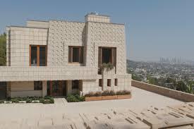 100 Frank Lloyd Wright La S Most Eccentric LA Homes Explained