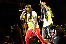 No Ceiling Lil Wayne 2 by 2 Chainz Announces Joint Project U0027colligrove U0027 With Lil Wayne