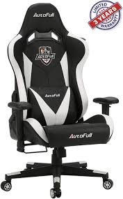 AutoFull Ergonomic Gaming Office Chair PU Leather Bucket Seat Racing Desk  White Computer Chairs With Lumbar Support (3-Years Warranty) 23 Best Pc Gaming Chairs The Ultimate List Topgamingchair X Rocker Xpro 300 Black Pedestal Chair With Builtin Speakers 8 Under 200 Jan 20 Reviews 3 Massage On Amazon Massagersandmore Top 4 Led In 7 Big And Tall For Maximum Comfort Overwatch Dva Makes Me Wish I Still Sat In 13 Of Guys Computer For Gamers Ign Gaming Chairs Gamer Review Iex Bean Bag Accsories