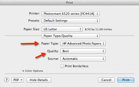How To Use ICC Color Printer Profiles Photoshop Elements 11 12 13
