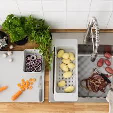 les cuisine ikea le top des équipements malins en cuisine