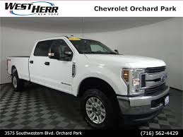 100 West Herr Used Trucks 2018 Ford F250 XLT For Sale Near Buffalo NY Serving Orchard