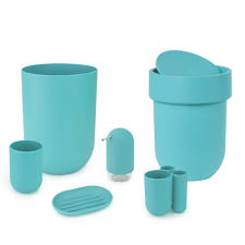 Royal Blue Bathroom Accessories by Shop Bath Accessories Shower Sink Toilet U0026 More Umbra