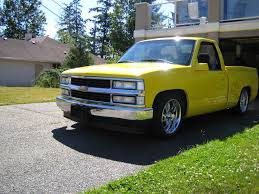 100 1988 Chevy Truck For Sale Chevrolet CK Pickup 1500 SuperCharged 350 Classic Chevrolet