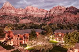 100 Luxury Hotels Utah Cable Mountain Lodge Hotel Suites At Zion National Park