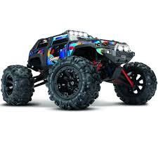 Traxxas RTR Electric Monster Truck, Rock N' Roll, 72054-5 – Dollar ... Traxxas Slash 4x4 Lcg Platinum Brushless 110 4wd Short Course Buy 8s Xmaxx Electric Monster Rtr Truck Blue Latrax Teton 118 By Tra76054 Nitro Sport Stadium Black Tra451041 Unlimited Desert Racer 6s Race Rigid Summit Tra560764blue Erevo Wtqi 24ghz Radio Link Module Review Big Squid Rc Car And 2wd Wtq 24 Mike Jenkins 47 Edition Tra560364 Series Scale 370763 Rustler Vxl Tmaxx 33 Ripit Trucks Fancing