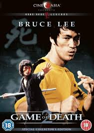 Game of Death-Game of Death