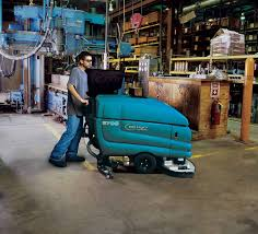 5700 industrial strength floor scrubber