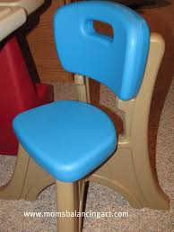 Step2 Art Master Desk And Stool by Chicco Chicco Miro 360 Hook On Chair Home Chair Decoration