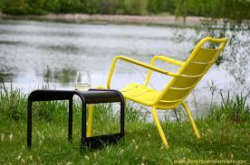 Fermob French Bistro Chairs by Fermob Outdoor U2013 Furnish