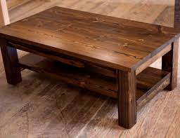 coffee tables amiable superb mission style coffee table