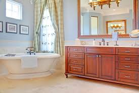 French Country Bathrooms Rustic And Elegant