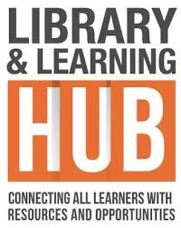library learning hub sinking springs elementary