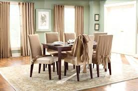 Dining Chair Seat Covers Dinning Slipcovers How To Make