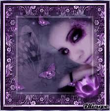 5f cc8991c96f75d45c7360eb858 GIFs have a happy birthday purple