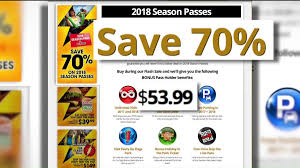 Season Pass Tickets Six Flags - New Balance Kohls Six Flags Mobile App New Discount Scholastic Book Club Coupon Code For Parents 2019 Ray Allen Over Texas Spring Break Coupons Freecharge Promo Codes Roxy Season Pass Six Fright Fest Chicagos Most Terrifying Halloween Event 10 Ways To Get A Flags Ticket Wanderwisdom Bloomingdale Remove From Cart New England Electrolysis Scotts Parables Edx Certificate Great America Printable 2018 Perfume Employee Perks Human Rources Uab