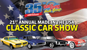 Gary Lang Auto Group 2019 Charity Classic Car Show Information ...