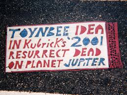 the still unsolved mystery of the toynbee tiles