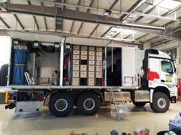 100 Rally Truck For Sale Raid Network Assistance Truck Mercedes Arocs 6x6