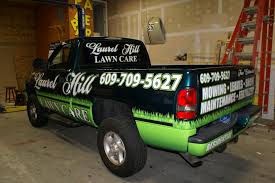 Laurel Hill Lawn Care - Coastal Sign & Design, LLC