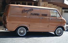 100 The Car And Truck Store Win Flowers For A Year In Petals To The Metal Classic Car And