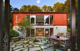 Shipping Container Homes Seattle 24 Breathtaking Made From 1800 Containers Organics 19