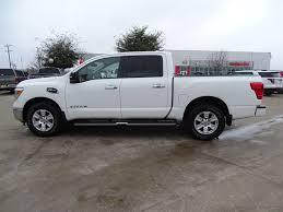 100 Ta Truck Stop New Braunfels Tx 2017 Nissan TITAN SV 4X4 In San Antonio TX Nissan
