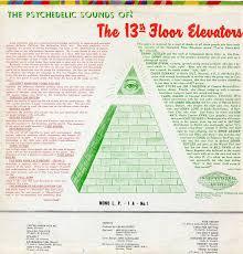 13th Floor Elevators Easter Everywhere Full Album by Psychedelic Rock U0027n U0027roll January 2009